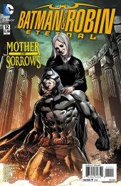 Batman & Robin Eternal #12
