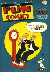 More Fun Comics #119