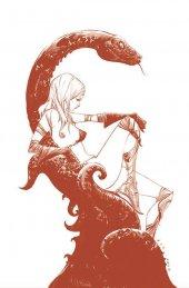Red Sonja #13 1:21 Incentive