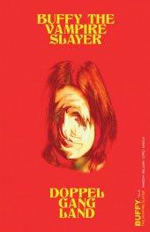 Buffy the Vampire Slayer #5 Pre-Order  Carey Cover Variant