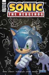 Sonic the Hedgehog #26