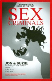 Sex Criminals #3 2nd Printing
