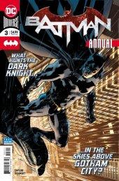 Batman Annual #3