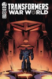 The Transformers #25