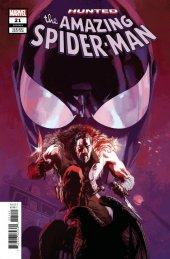 The Amazing Spider-Man #21 1:25 Artist Variant