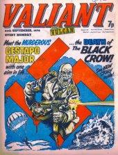Valiant #September 25th, 1976