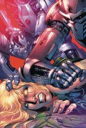 Robyn Hood: Vigilante #3 Cover B Goh
