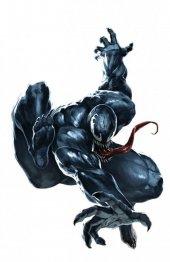 Venom #25 Skan Srisuwan Virgin Variant