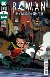 Batman The Adventures Continue #3//4//5 A//B Variants NM 2020 DC Comics YOU PICK