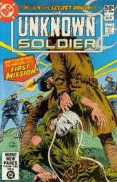 Unknown Soldier #249