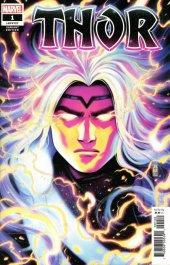 Thor #1 Bartel Variant