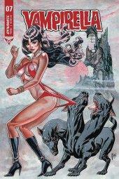 Vampirella #7 Cover B March