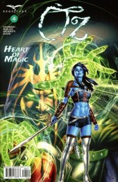 Oz Heart Of Magic #4