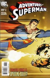 Adventures of Superman #647