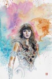Xena: Warrior Princess #6 1:10 Mack Virgin Cover