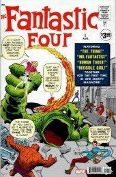 Fantastic Four #1 Facsimile Edition