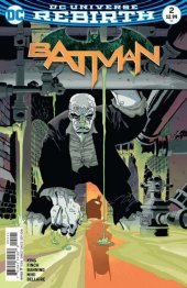 Batman #2 Variant Edition