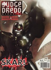 Judge Dredd: The Megazine #75