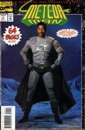 Meteor Man: The Movie #1