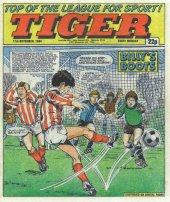 Tiger #November 17th, 1984