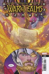 War of the Realms #6 2nd Printing