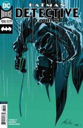 Detective Comics #974 Variant Edition