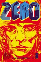 Zero #1 Phantom Variant Paul Pope