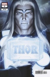Thor #1 Artgerm Variant