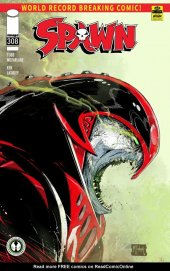 Spawn #308 Digital Edition