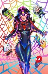 Spider-Woman #1 Rian Gonzales Sanctum Sanctorum Comics Exclusive Variant