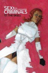 Sex Criminals #17 Original Cover