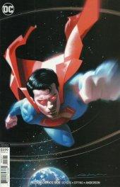 Action Comics #1008 Variant Edition