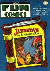 More Fun Comics #121