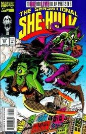 The Sensational She-Hulk #53