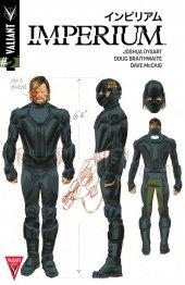 Imperium #2 Cover E20 Copy Incv Character Design Braithwaite