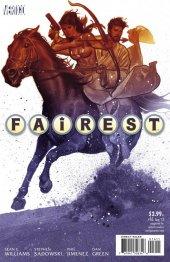 fairest #16