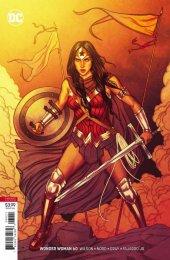 Wonder Woman #60 Variant Edition
