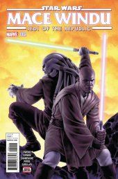 Star Wars: Jedi of the Republic - Mace Windu #2