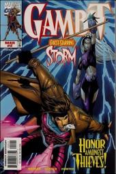 Gambit #2 Variant Edition