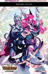 Thor #8 Original Cover