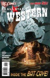 all-star western #5