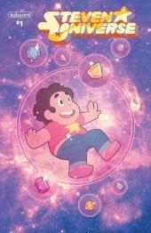 Steven Universe #1 Original Cover