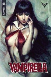 Vampirella #6