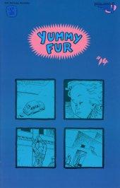Yummy Fur (Vortex) #14