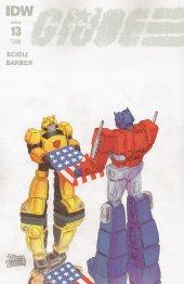 transformers vs. g.i. joe #13