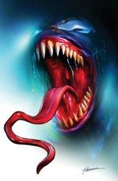 Venom #25 Shannon Maer Variant C