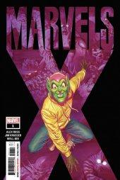 Marvels X #1