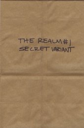 The Realm #1 Secret Variant