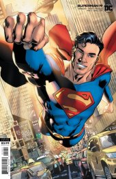 Superman #19 Variant Edition
