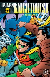 Batman Knightfall From Dc Comics
